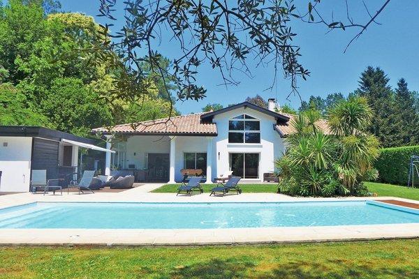 HOSSEGOR - Annonce Maison à vendre6 pièces - 250 m²