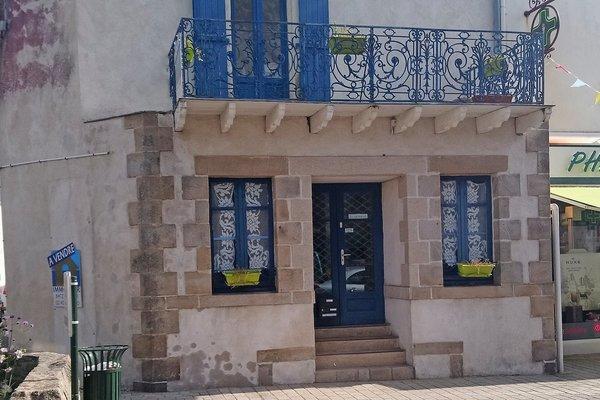 BATZ-SUR-MER - Annonce Maison à vendre4 pièces - 110 m²