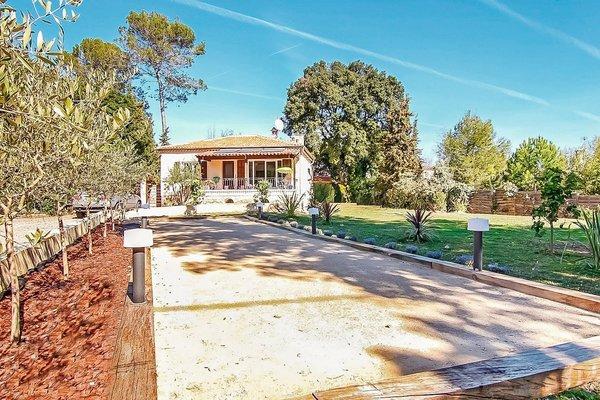 ROQUEFORT-LES-PINS - Annonce Maison à vendre6 pièces - 150 m²
