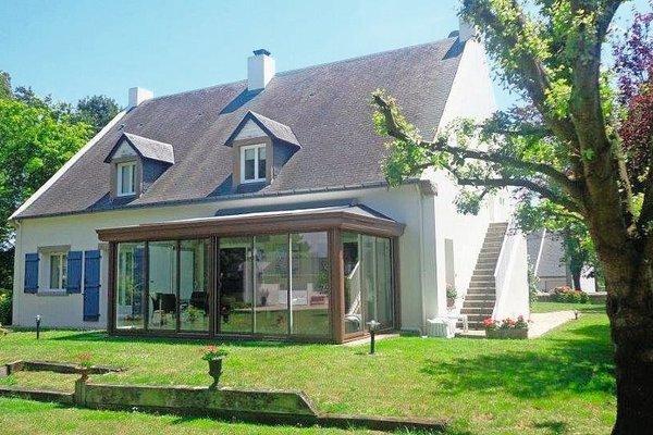 GUÉRANDE - Annonce Maison à vendre8 pièces - 300 m²