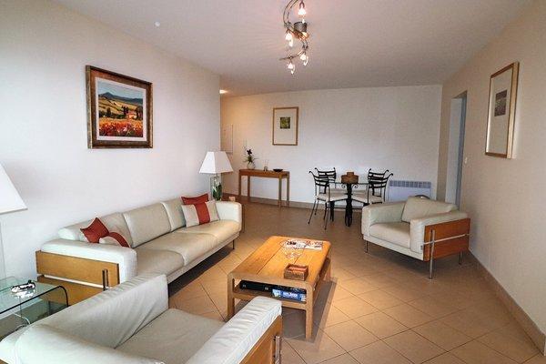 BEAUSOLEIL - Annonce Appartement à vendre3 pièces - 74 m²