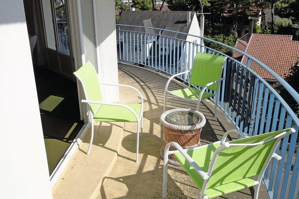 LA BAULE - Annonce Appartement à vendre2 pièces - 66 m²