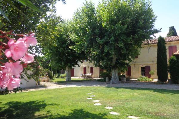 ARLES - Annonce Maison à vendre10 pièces - 180 m²