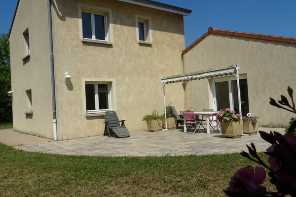 TOURNON-SUR-RHÔNE - Annonce Maison à vendre9 pièces - 195 m²