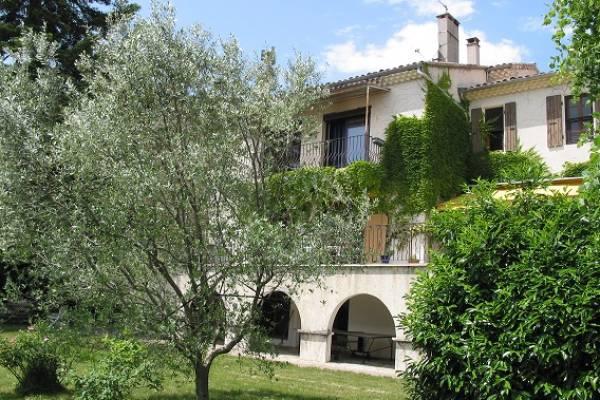 MARSANNE - Advertisement House for sale12 rooms - 400 m²