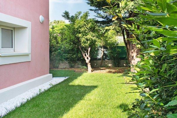 CAGNES-SUR-MER - Annonce Appartement à vendre4 pièces - 138 m²
