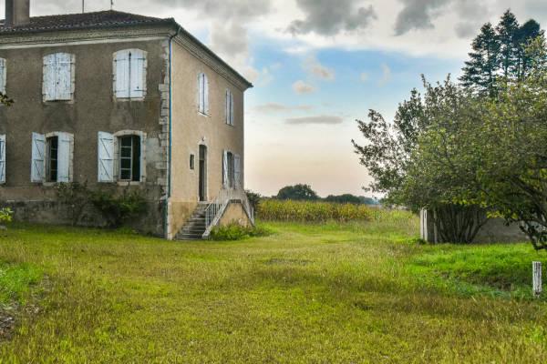 ESTIBEAUX - Annonce Maison à vendre11 pièces - 425 m²