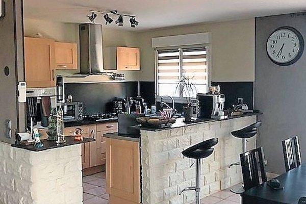 LA CHAPELLE BASSE MER - Annonce Maison à vendre6 pièces - 106 m²