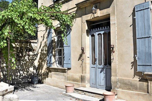 BARBENTANE - Annonce Maison à vendre4 pièces - 121 m²