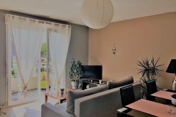 LA BAULE - Annonce Appartement à vendre3 pièces - 63 m²
