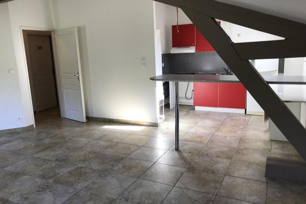 AMBÉRIEU-EN-BUGEY - Annonce Appartement à vendre3 pièces - 67 m²