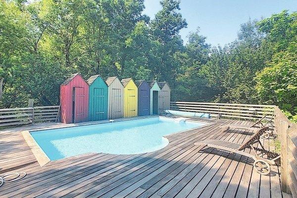 DARDILLY - Annonce Maison à vendre7 pièces - 270 m²
