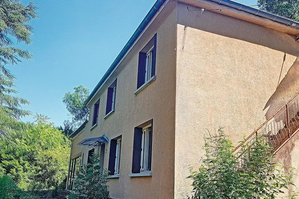 ST-DIDIER-AU-MONT-D'OR - Annonce Maison à vendre8 pièces - 193 m²