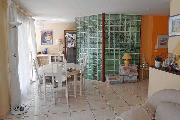 NANTES - Annonce Appartement à vendre3 pièces - 90 m²