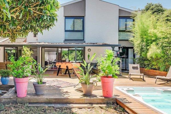 MÉRIGNAC - Annonce maison à vendre