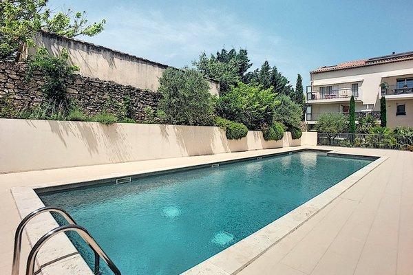 ST-RÉMY-DE-PROVENCE - Annonce Appartement à vendre3 pièces - 42 m²