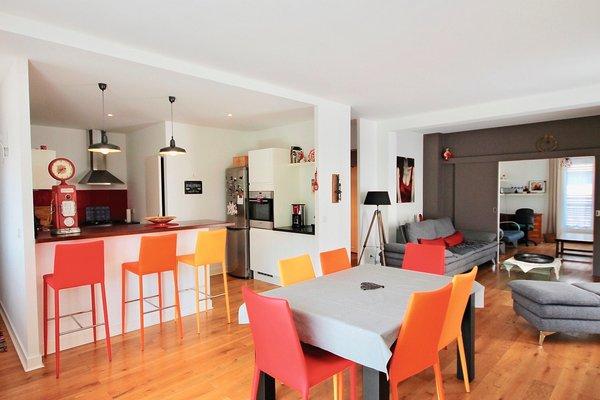 LA TESTE-DE-BUCH - Annonce Appartement à vendre4 pièces - 109 m²