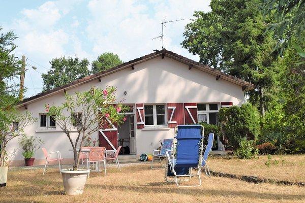 ST-BREVIN L'OCÉAN - Annonce Maison à vendre3 pièces - 59 m²