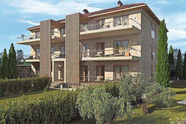 ST-RÉMY-DE-PROVENCE - Annonce Appartement à vendre4 pièces - 100 m²