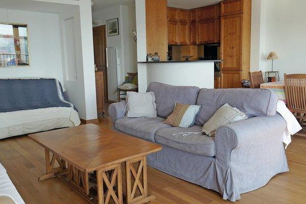 LE CROISIC - Annonce Appartement à vendre2 pièces - 66 m²