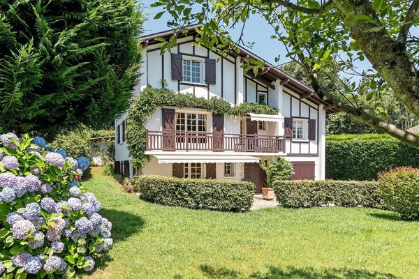 BIARRITZ - Advertisement House for sale
