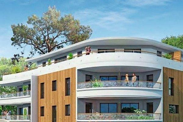 LA BAULE - Annonce Appartement à vendre7 pièces - 168 m²