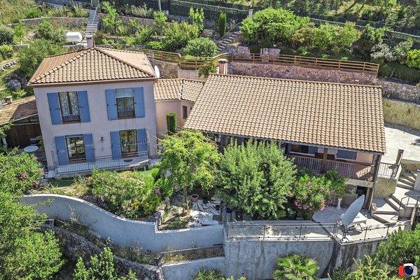 PEILLE - Annonce Maison à vendre6 pièces - 200 m²