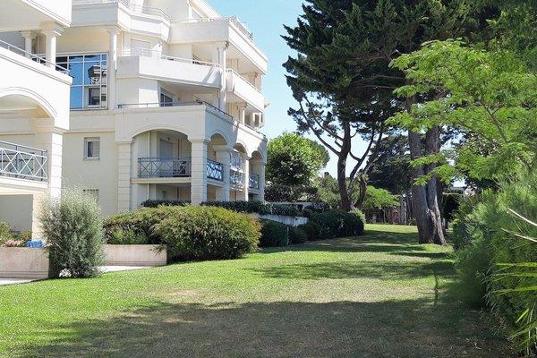 LA BAULE - Annonce Appartement à vendre2 pièces - 35 m²