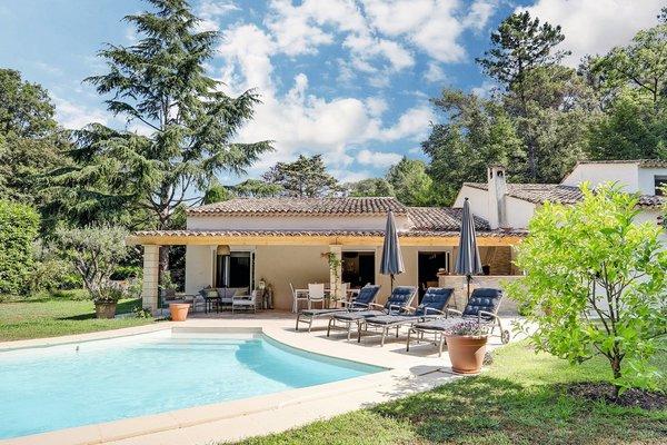 LA COLLE-SUR-LOUP - Annonce Maison à vendre7 pièces - 233 m²