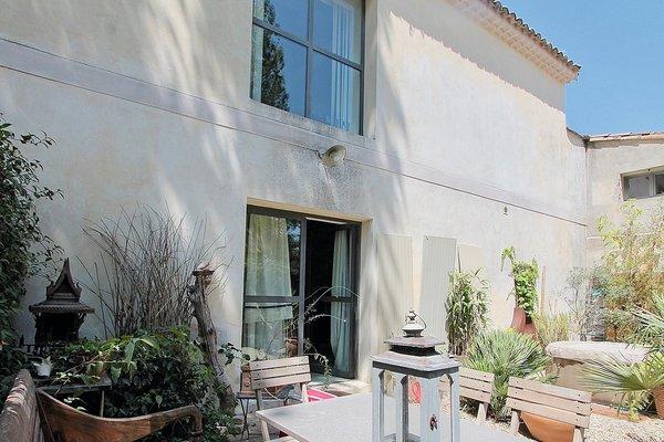 ST-RÉMY-DE-PROVENCE - Annonce Maison à vendre160 m²