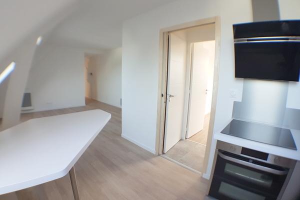 LA BAULE - Annonce Appartement à vendre2 pièces - 69 m²