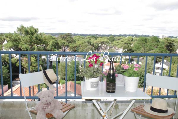 LA BAULE - Annonce Appartement à vendre2 pièces - 37 m²