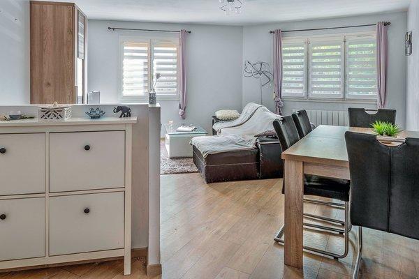 VILLEURBANNE - Annonce Appartement à vendre3 pièces - 67 m²