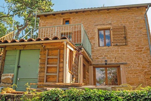 BAGNOLS - Annonce Maison à vendre3 pièces - 90 m²