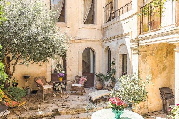 ST-RÉMY-DE-PROVENCE - Annonce Maison à vendre8 pièces - 238 m²