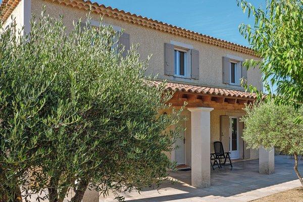 ST-RÉMY-DE-PROVENCE - Annonce Maison à vendre4 pièces - 150 m²