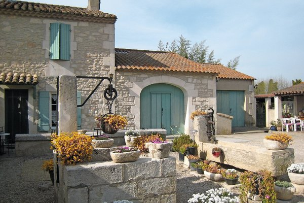 ST-RÉMY-DE-PROVENCE - Annonce Maison à vendre4 pièces - 135 m²