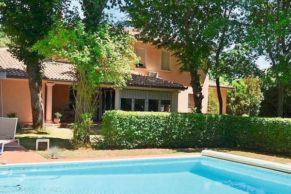TOULOUSE - Advertisement House for sale9 rooms - 271 m²
