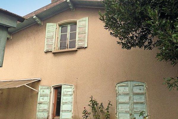 VENISSIEUX - Annonce Maison à vendre3 pièces - 70 m²