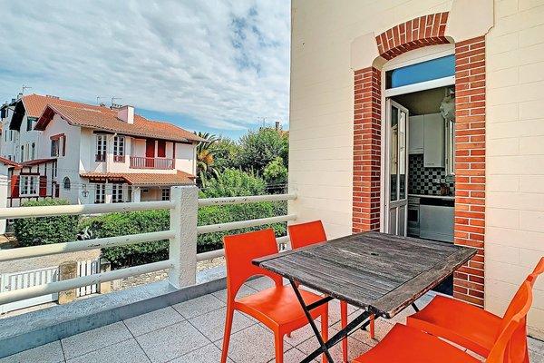 BIARRITZ - Annonce Appartement à vendre2 pièces - 49 m²