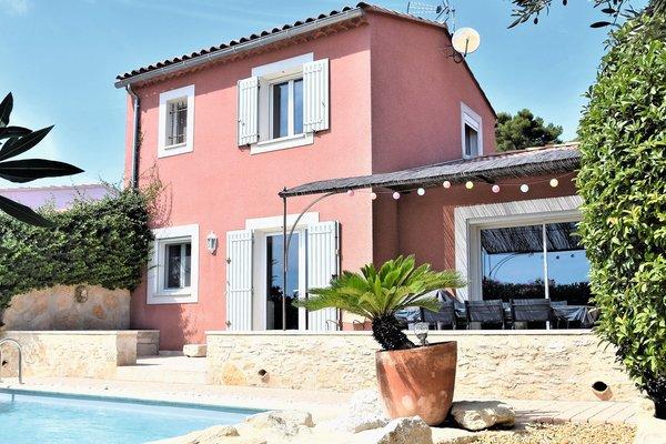ST-RÉMY-DE-PROVENCE - Annonce Maison à vendre4 pièces - 100 m²