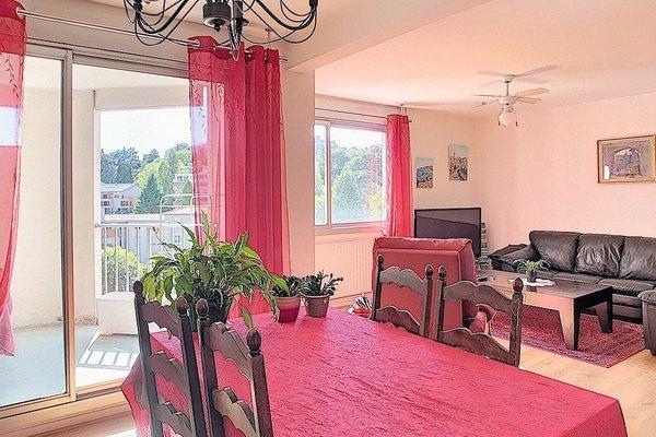 OULLINS - Annonce Appartement à vendre3 pièces - 87 m²