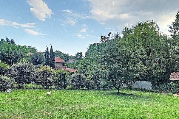 ÉCULLY - Annonce Maison à vendre - 95 m²