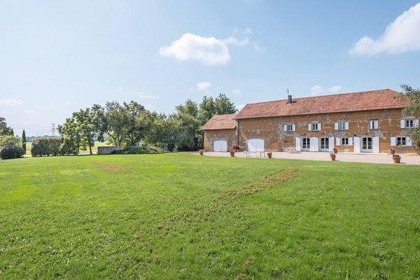 ST MARCEL - Annonce Maison à vendre7 pièces - 234 m²