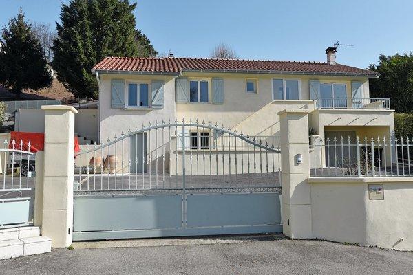 ST-DIDIER-AU-MONT-D'OR - Annonce Maison à vendre5 pièces - 146 m²