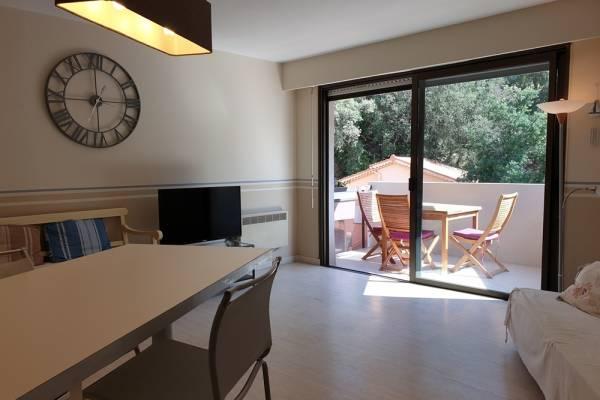 THÉOULE-SUR-MER - Annonce appartement à vendre