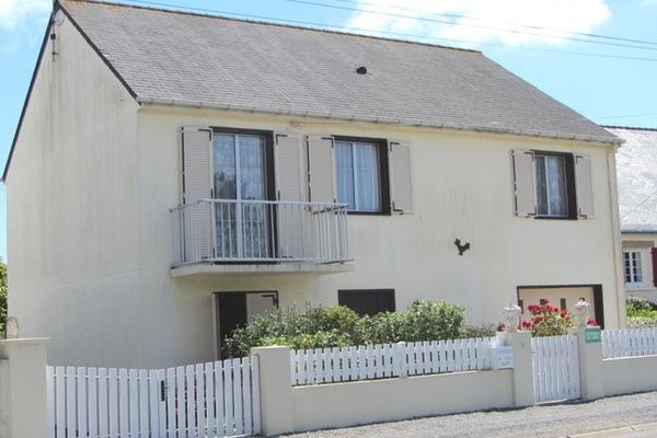 LE POULIGUEN - Annonce maison à vendre