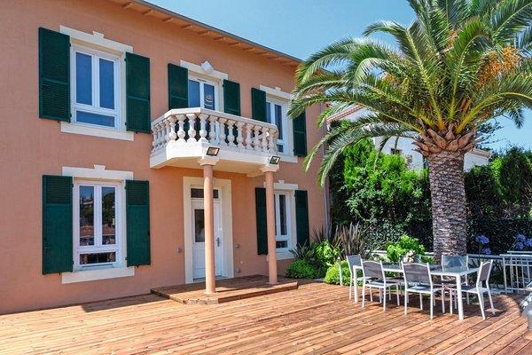 VILLEFRANCHE-SUR-MER - Annonce Maison à vendre5 pièces - 170 m²