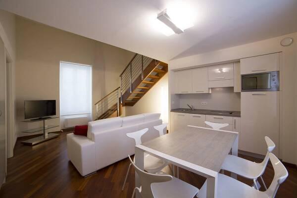 MENTON - Annonce appartement à vendre