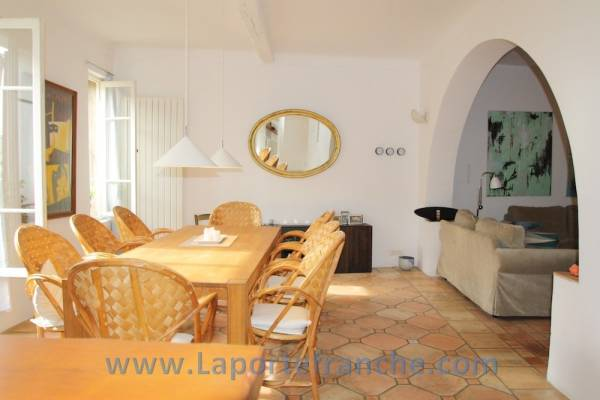 CAGNES-SUR-MER - Annonce Maison à vendre6 pièces - 160 m²